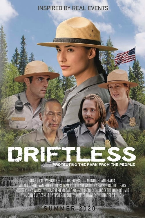 Watch Driftless Online