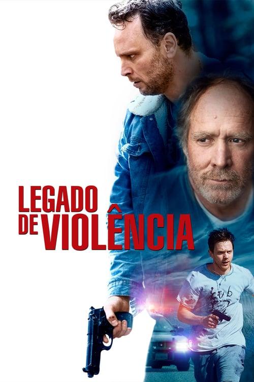 Legado de Violência 2020 - Dual Áudio 5.1 / Dublado BluRay 1080p FULL HD