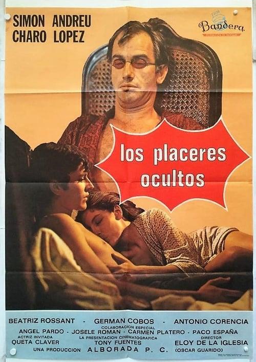 Hidden Pleasures 1977