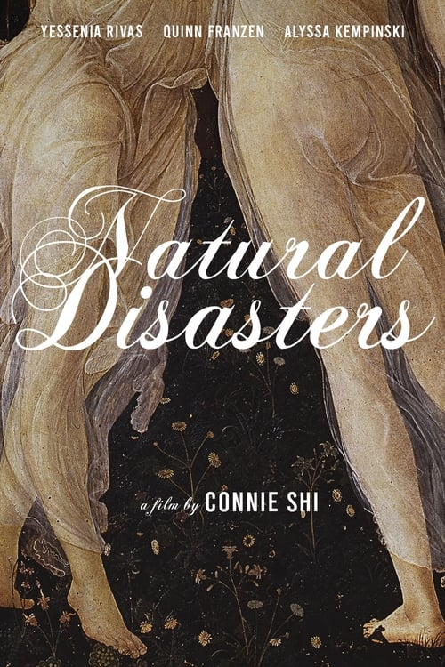 Watch Natural Disasters Online