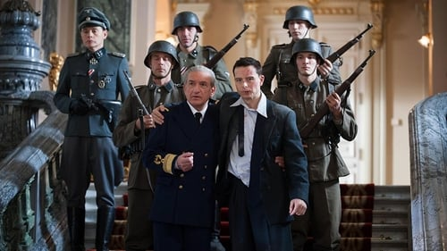 Walking with the Enemy (2014) Watch Full Movie Streaming Online