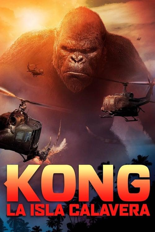Kong: La isla Calavera (2017) Repelisplus Ver Ahora Películas Online Gratis Completas en Español y Latino HD