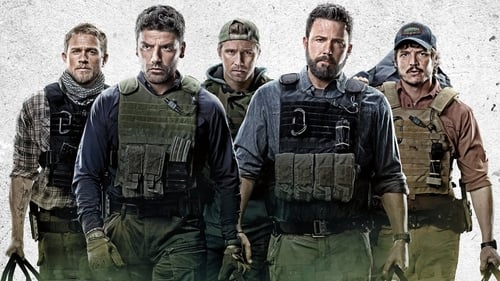 Triple Frontier (2019) Watch Full Movie Streaming Online