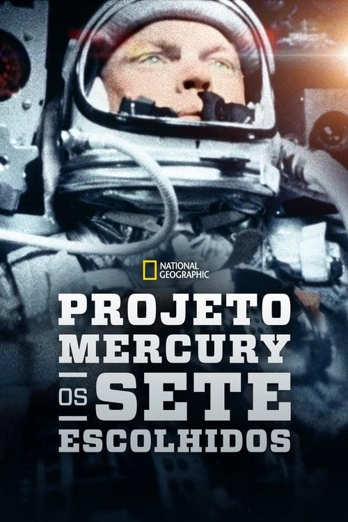 Projeto Mercury: Os Sete Escolhidos Dual Áudio 2010 – FULL HD 1080p / 720p