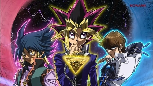 Yu-Gi-Oh!: The Dark Side of Dimensions (2016) Watch Full Movie Streaming Online