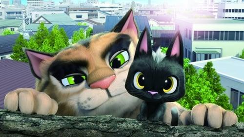 Rudolf the Black Cat (2016) Watch Full Movie Streaming Online
