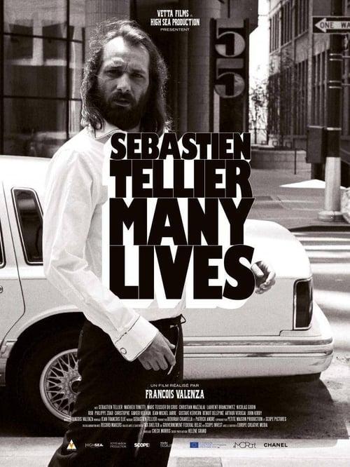 Sébastien Tellier: Many Lives