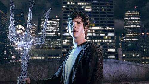 Percy Jackson : Le voleur de foudre (2010) Regarder film gratuit en francais film complet Percy Jackson : Le voleur de foudre streming gratuits full series vostfr