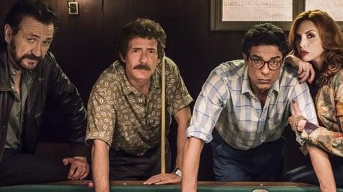 Non ci resta che il crimine (2019) Watch Full Movie Streaming Online