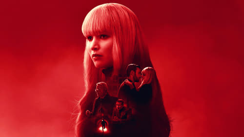 Red Sparrow (2018) Watch Full Movie Streaming Online