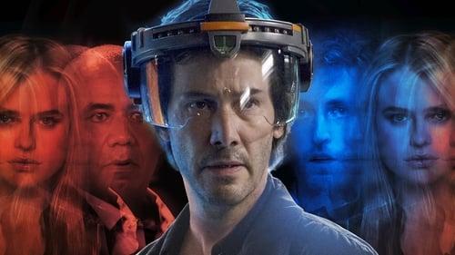 Replicas (2019) Watch Full Movie Streaming Online
