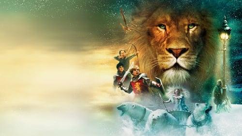 Le Monde de Narnia, chapitre 1 : Le Lion, la Sorcière blanche et l'Armoire magique (2005) Regarder film gratuit en francais film complet streming gratuits full series