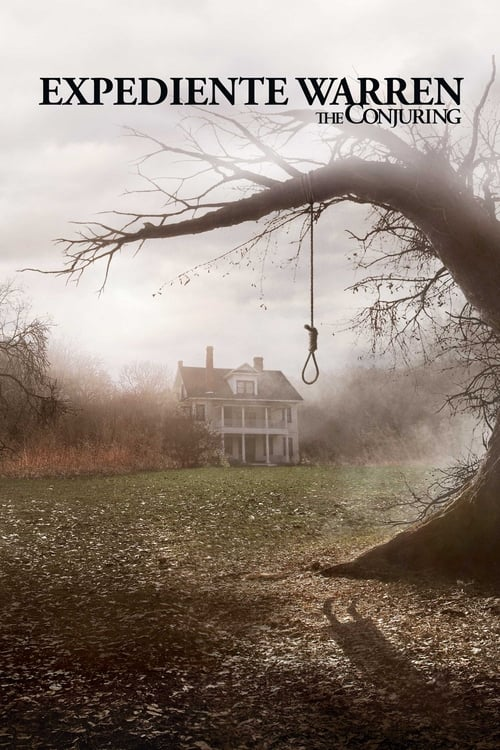 Expediente Warren: The Conjuring (2013) Repelisplus Ver Ahora Películas Online Gratis Completas en Español y Latino HD
