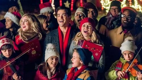 Christmas Next Door (2017) Watch Full Movie Streaming Online