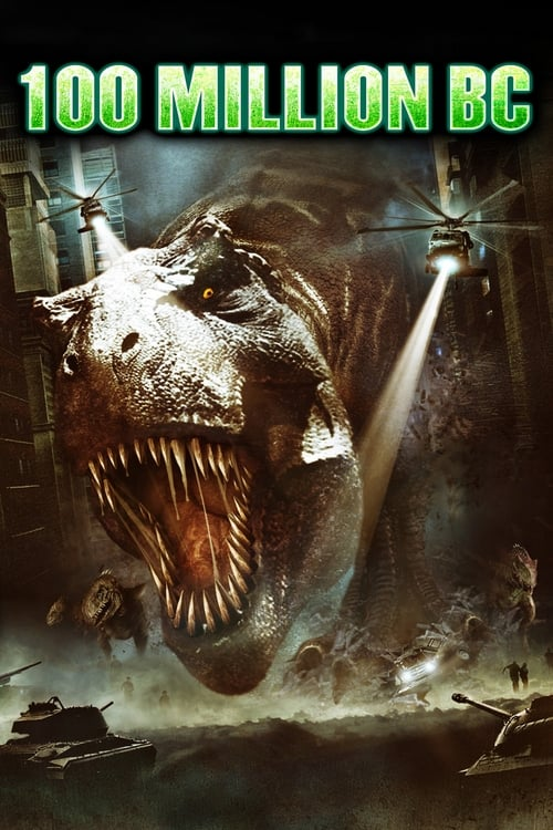 Útok dinosaurov