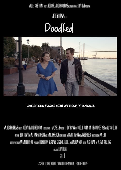 Doodled (2020) Watch Full Movie Streaming Online