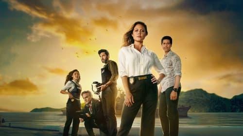 Assistir NCIS: Hawai'i S01E05 – 1×05 – Legendado