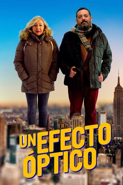 Un efecto óptico (2021) Repelisplus Ver Ahora Películas Online Gratis Completas en Español y Latino HD
