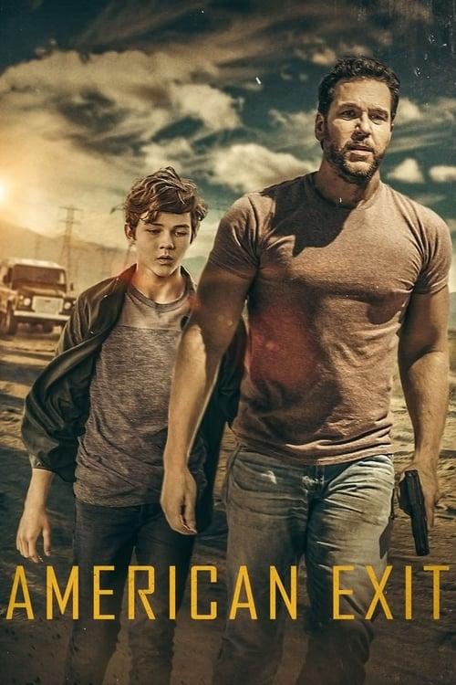 watch American Exit full movie online stream free HD