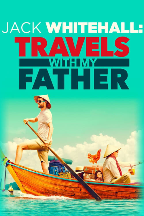Cover of the Season 1 of Jack Whitehall: Travels with My Father
