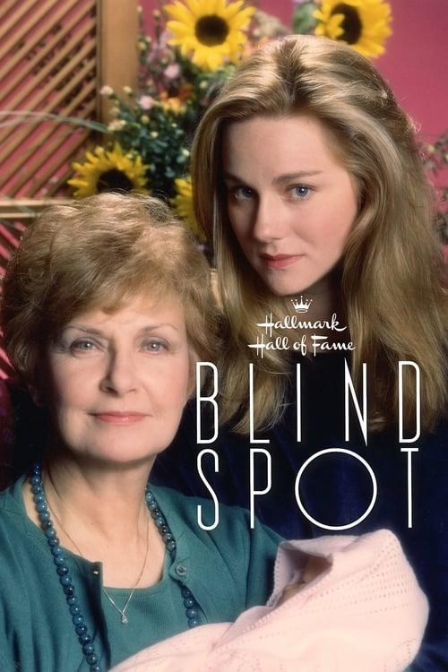 Blind Spot (1993) Poster