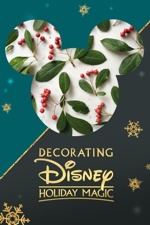 Decorating Disney: Holiday Magic