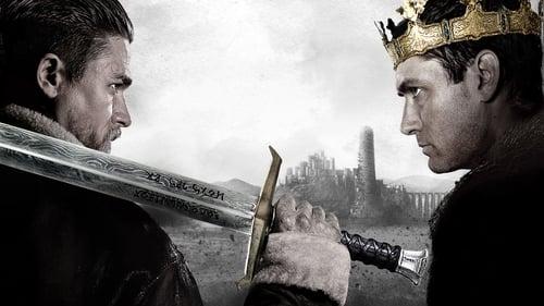 King Arthur: Legend of the Sword (2017) Voller Film-Stream online anschauen