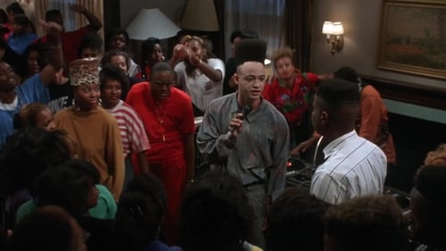 House Party (1990) Watch Full Movie Streaming Online