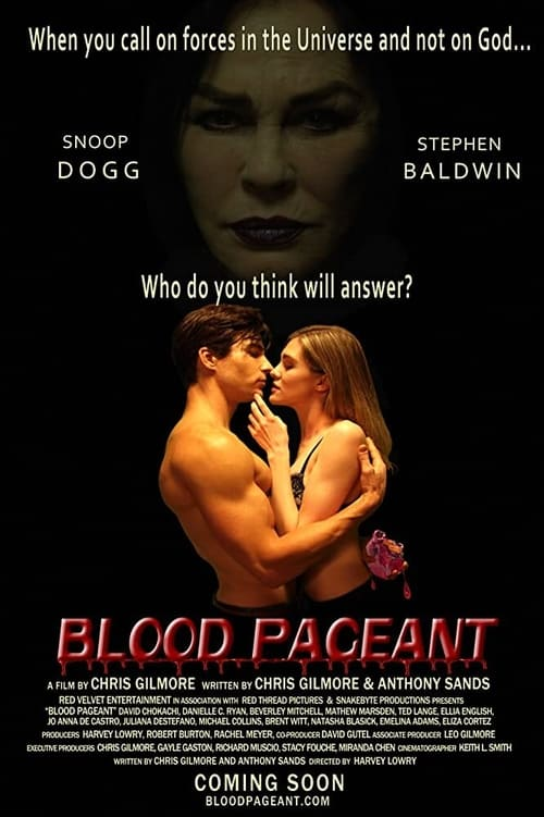 Watch Blood Pageant Online