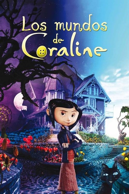 Los mundos de Coraline (2009) Repelisplus Ver Ahora Películas Online Gratis Completas en Español y Latino HD