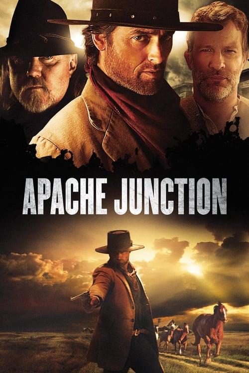 Apache Junction 2021 - Legendado / Dublado 5.1 WEB-DL 720p   1080p FULL HD