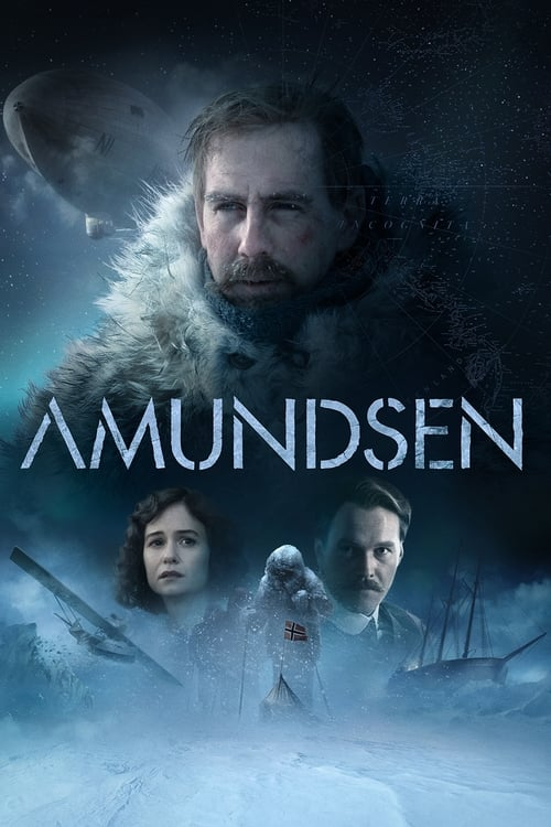 watch Amundsen full movie online stream free HD