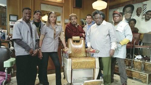 Barbershop (2002) Streaming Vf en Francais