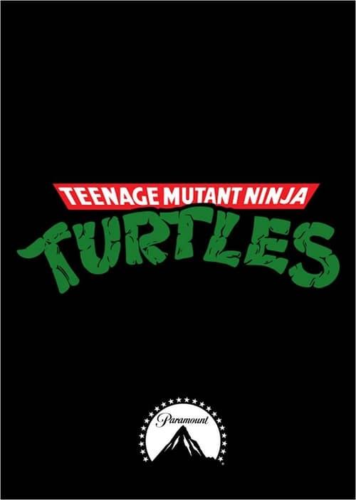 Untitled Teenage Mutant Ninja Turtles Reboot