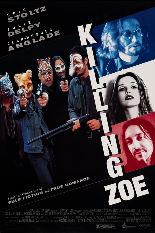 Zabiť Zoe