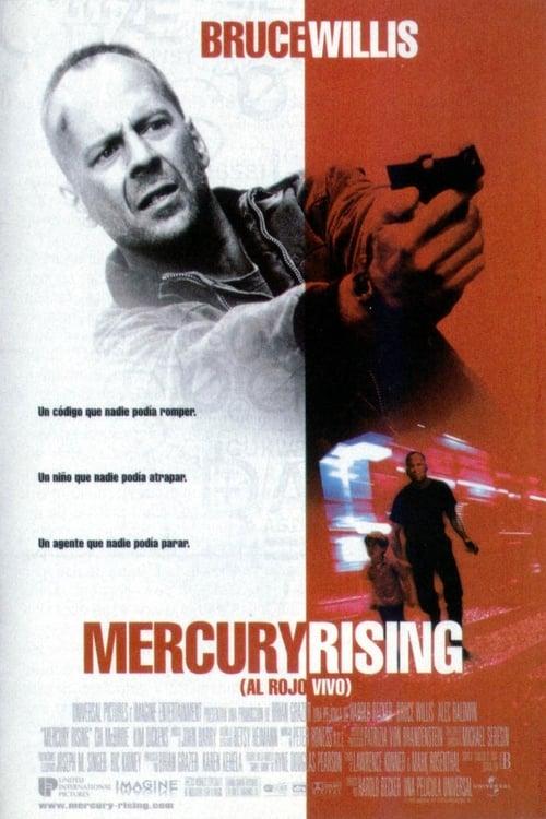 Mercury Rising Al Rojo Vivo 1998 Ver Pelicula Completa En Español Latino Babinrepelishonline