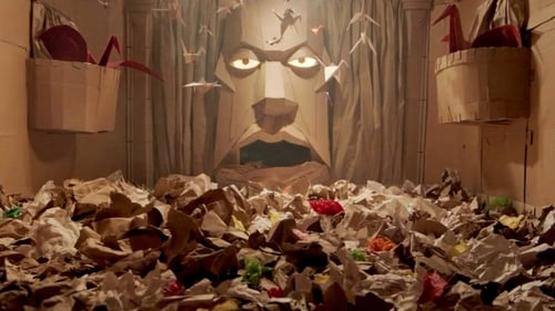 Dave Made a Maze (2017) Watch Full Movie Streaming Online