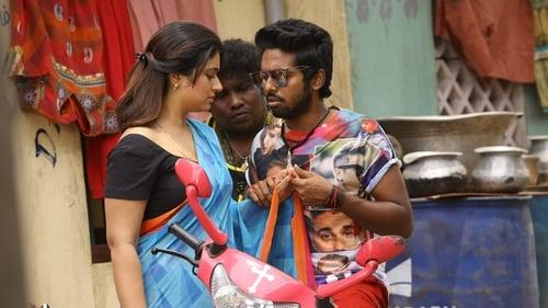 Kuppathu Raja (2019) Watch Full Movie Streaming Online