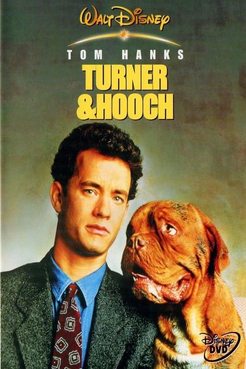 Turner Et Hooch - 1989