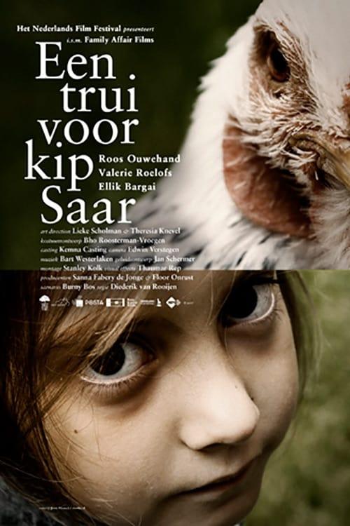 Een trui voor Kip Saar