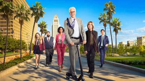 Assistir Mr. Mayor S01E08 – 1×08 – Legendado
