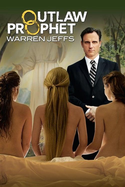 Warren Jeffs: Kazateľ mimo zákon