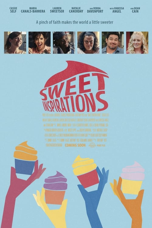 watch Sweet Inspirations full movie online stream free HD