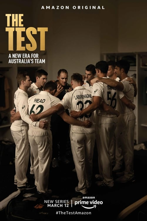 Watch The Test: A New Era For Australia's Team Online