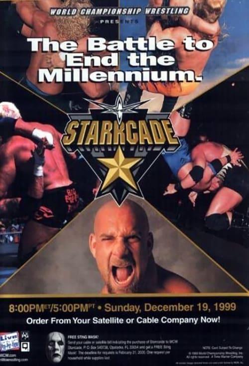WCW Starrcade 1999