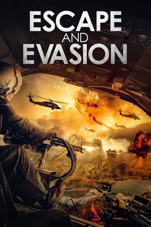 watch Escape and Evasion full movie online stream free HD