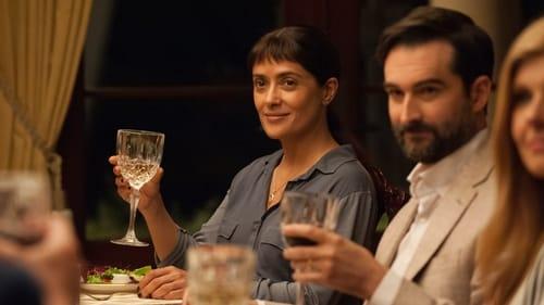 Beatriz at Dinner (2017) Watch Full Movie Streaming Online