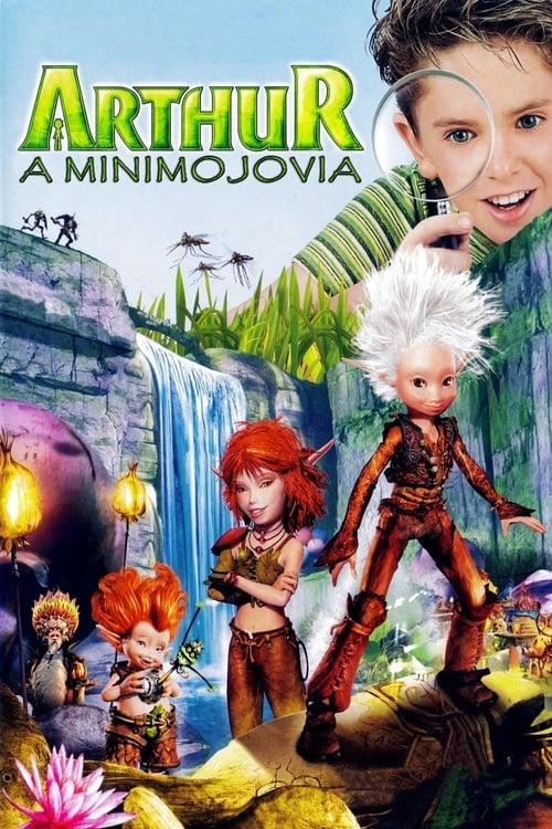 Arthur a Minimojovia