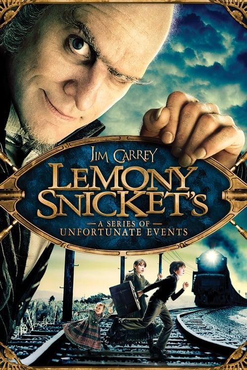 Lemony Snicket: Rada nešťastných príhod