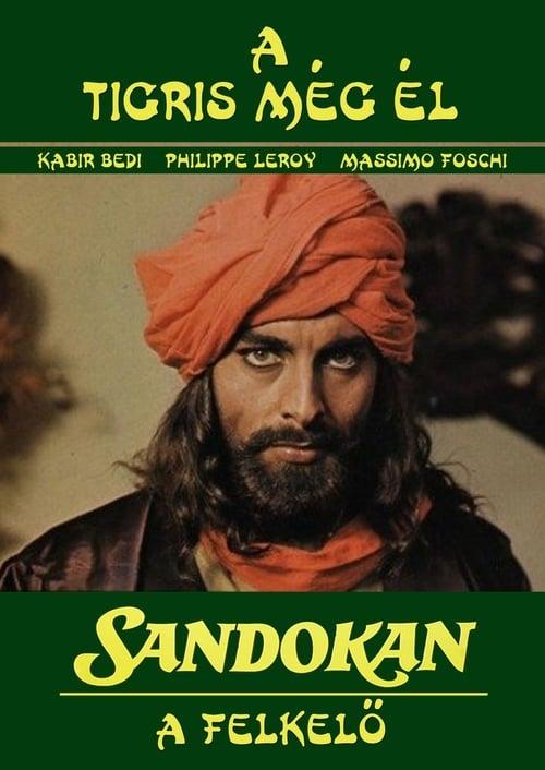 La tigre è ancora viva: Sandokan alla riscossa! 1977